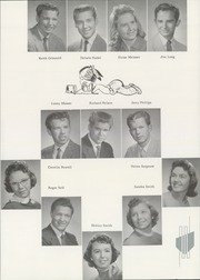 Page 15, 1958 Edition, Fresno Union Academy - El Portal Yearbook (Fresno, CA) online yearbook collection