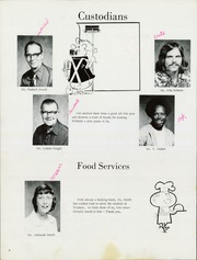 Page 10, 1974 Edition, Wilshire Junior High School - Reflections Yearbook (Fullerton, CA) online yearbook collection