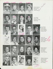 Page 12, 1974 Edition, Wilshire Junior High School - Reflections Yearbook (Fullerton, CA) online yearbook collection