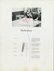 Page 6, 1974 Edition, Wilshire Junior High School - Reflections Yearbook (Fullerton, CA) online yearbook collection