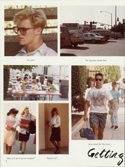 Page 10, 1988 Edition, Liberty Christian High School - Memento Yearbook (Huntington Beach, CA) online yearbook collection