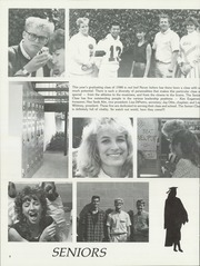 Page 12, 1988 Edition, Liberty Christian High School - Memento Yearbook (Huntington Beach, CA) online yearbook collection
