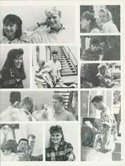 Page 13, 1988 Edition, Liberty Christian High School - Memento Yearbook (Huntington Beach, CA) online yearbook collection