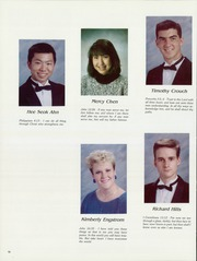 Page 14, 1988 Edition, Liberty Christian High School - Memento Yearbook (Huntington Beach, CA) online yearbook collection