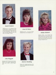 Page 15, 1988 Edition, Liberty Christian High School - Memento Yearbook (Huntington Beach, CA) online yearbook collection