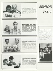 Page 16, 1988 Edition, Liberty Christian High School - Memento Yearbook (Huntington Beach, CA) online yearbook collection