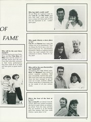 Page 17, 1988 Edition, Liberty Christian High School - Memento Yearbook (Huntington Beach, CA) online yearbook collection