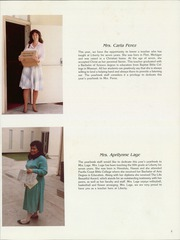 Page 7, 1988 Edition, Liberty Christian High School - Memento Yearbook (Huntington Beach, CA) online yearbook collection