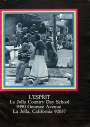 Page 7, 1978 Edition, La Jolla Country Day School - L Esprit Yearbook (La Jolla, CA) online yearbook collection