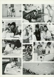 Page 10, 1987 Edition, Hoover Middle School - Highlander Yearbook (Lakewood, CA) online yearbook collection