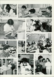 Page 11, 1987 Edition, Hoover Middle School - Highlander Yearbook (Lakewood, CA) online yearbook collection