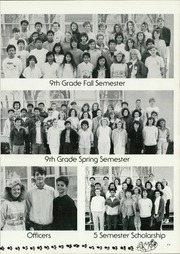 Page 15, 1987 Edition, Hoover Middle School - Highlander Yearbook (Lakewood, CA) online yearbook collection