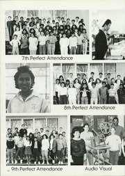 Page 16, 1987 Edition, Hoover Middle School - Highlander Yearbook (Lakewood, CA) online yearbook collection