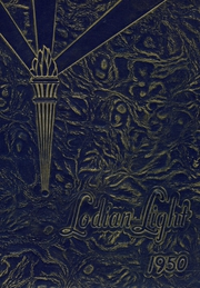 1950 Edition, Lodi Academy - Lodian Light Yearbook (Lodi, CA)