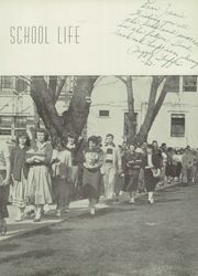 Page 11, 1951 Edition, Lodi Academy - Lodian Light Yearbook (Lodi, CA) online yearbook collection