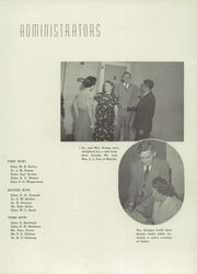 Page 13, 1951 Edition, Lodi Academy - Lodian Light Yearbook (Lodi, CA) online yearbook collection