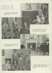 Page 15, 1951 Edition, Lodi Academy - Lodian Light Yearbook (Lodi, CA) online yearbook collection