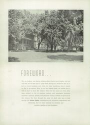 Page 6, 1951 Edition, Lodi Academy - Lodian Light Yearbook (Lodi, CA) online yearbook collection