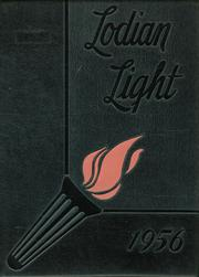 1956 Edition, Lodi Academy - Lodian Light Yearbook (Lodi, CA)
