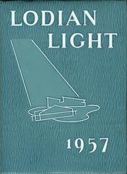 1957 Edition, Lodi Academy - Lodian Light Yearbook (Lodi, CA)