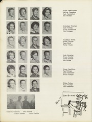 Page 10, 1963 Edition, Encinal School - Elk Yearbook (Menlo Park, CA) online yearbook collection