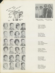 Page 12, 1963 Edition, Encinal School - Elk Yearbook (Menlo Park, CA) online yearbook collection