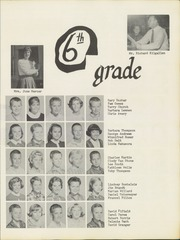 Page 15, 1963 Edition, Encinal School - Elk Yearbook (Menlo Park, CA) online yearbook collection