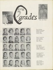 Page 17, 1963 Edition, Encinal School - Elk Yearbook (Menlo Park, CA) online yearbook collection