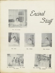 Page 4, 1963 Edition, Encinal School - Elk Yearbook (Menlo Park, CA) online yearbook collection