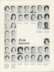 Page 11, 1961 Edition, Clifton Middle School - Cliftonian Yearbook (Monrovia, CA) online yearbook collection