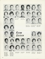 Page 12, 1961 Edition, Clifton Middle School - Cliftonian Yearbook (Monrovia, CA) online yearbook collection