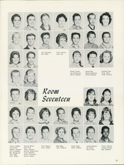 Page 13, 1961 Edition, Clifton Middle School - Cliftonian Yearbook (Monrovia, CA) online yearbook collection