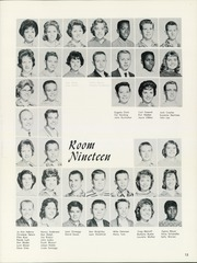 Page 15, 1961 Edition, Clifton Middle School - Cliftonian Yearbook (Monrovia, CA) online yearbook collection