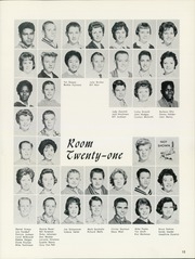 Page 17, 1961 Edition, Clifton Middle School - Cliftonian Yearbook (Monrovia, CA) online yearbook collection