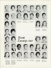 Page 18, 1961 Edition, Clifton Middle School - Cliftonian Yearbook (Monrovia, CA) online yearbook collection