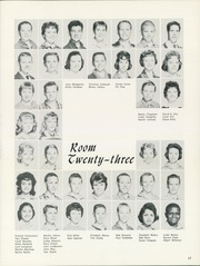 Page 19, 1961 Edition, Clifton Middle School - Cliftonian Yearbook (Monrovia, CA) online yearbook collection