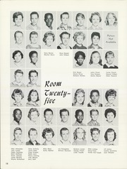 Page 20, 1961 Edition, Clifton Middle School - Cliftonian Yearbook (Monrovia, CA) online yearbook collection