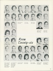 Page 21, 1961 Edition, Clifton Middle School - Cliftonian Yearbook (Monrovia, CA) online yearbook collection