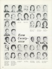 Page 22, 1961 Edition, Clifton Middle School - Cliftonian Yearbook (Monrovia, CA) online yearbook collection