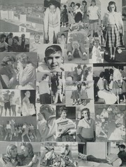 Page 23, 1961 Edition, Clifton Middle School - Cliftonian Yearbook (Monrovia, CA) online yearbook collection