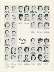 Page 25, 1961 Edition, Clifton Middle School - Cliftonian Yearbook (Monrovia, CA) online yearbook collection