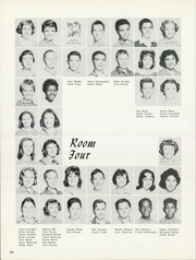 Page 26, 1961 Edition, Clifton Middle School - Cliftonian Yearbook (Monrovia, CA) online yearbook collection
