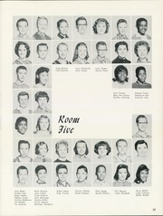Page 27, 1961 Edition, Clifton Middle School - Cliftonian Yearbook (Monrovia, CA) online yearbook collection