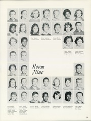 Page 31, 1961 Edition, Clifton Middle School - Cliftonian Yearbook (Monrovia, CA) online yearbook collection