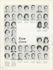 Page 32, 1961 Edition, Clifton Middle School - Cliftonian Yearbook (Monrovia, CA) online yearbook collection