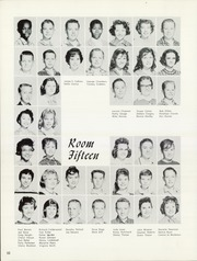 Page 34, 1961 Edition, Clifton Middle School - Cliftonian Yearbook (Monrovia, CA) online yearbook collection