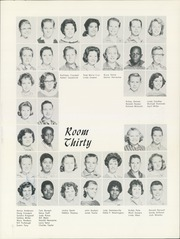 Page 35, 1961 Edition, Clifton Middle School - Cliftonian Yearbook (Monrovia, CA) online yearbook collection