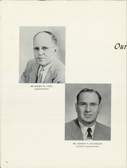 Page 4, 1961 Edition, Clifton Middle School - Cliftonian Yearbook (Monrovia, CA) online yearbook collection
