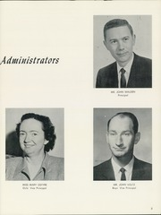 Page 5, 1961 Edition, Clifton Middle School - Cliftonian Yearbook (Monrovia, CA) online yearbook collection