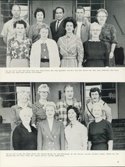 Page 7, 1961 Edition, Clifton Middle School - Cliftonian Yearbook (Monrovia, CA) online yearbook collection